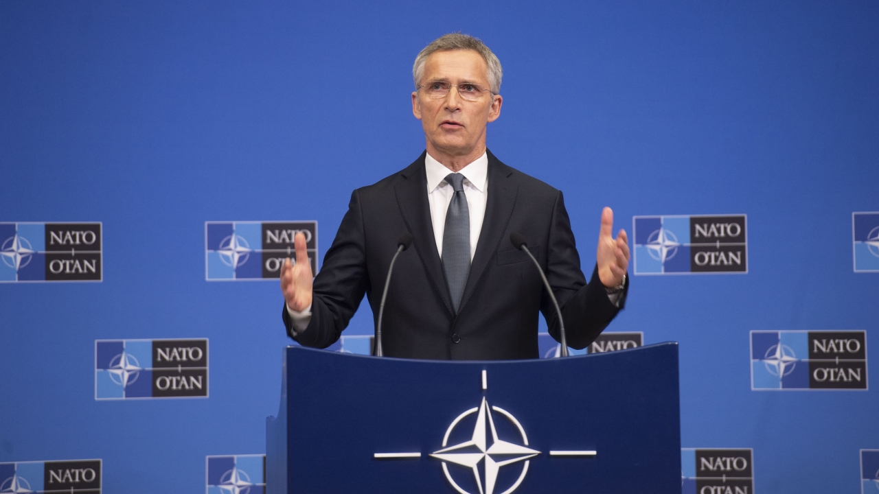 NATO Urges Russia To Destroy New Missiles