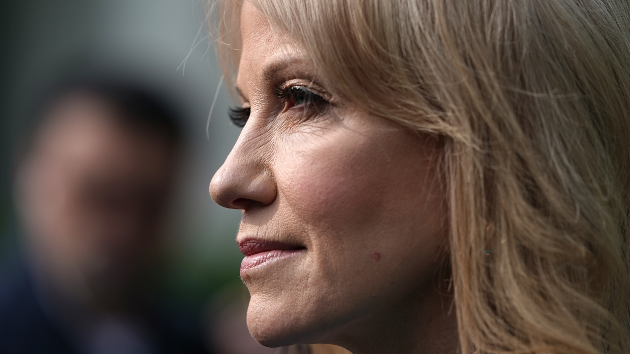 House To Vote On Subpoena Due To Kellyanne Conway's Refusal To Testify