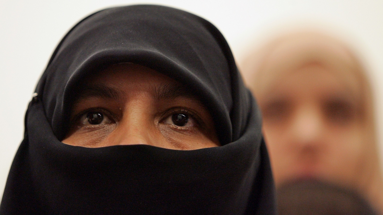Tunisia Bans Wearing Of Niqabs, Citing Security Concerns After Attacks