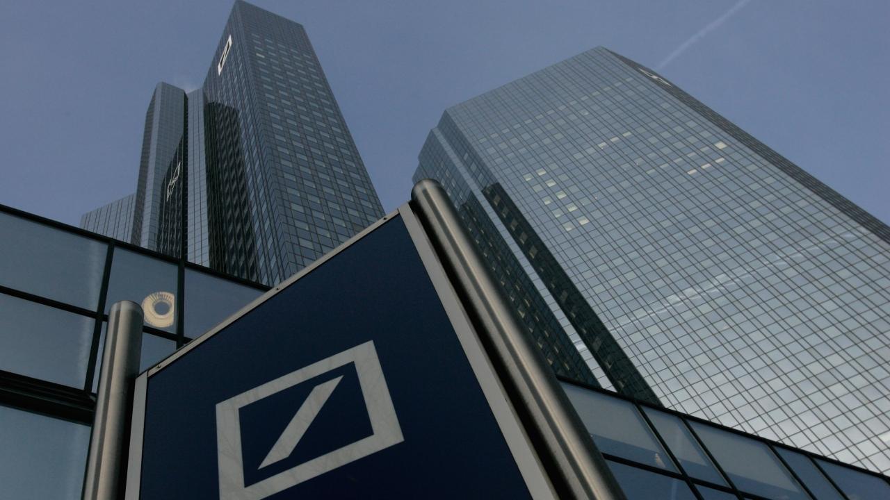 Deutsche Bank Starts Layoffs In New Restructuring Process