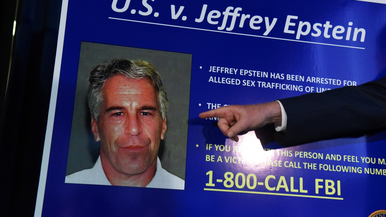 Jeffrey Epstein Willing To Post $100 Million Bail