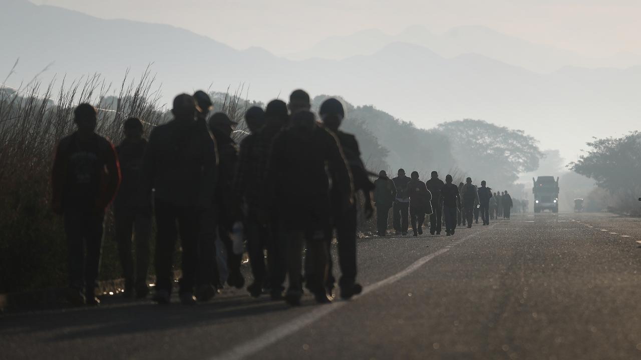 Lawsuit Claims New Asylum Rule Violates Domestic, International Law