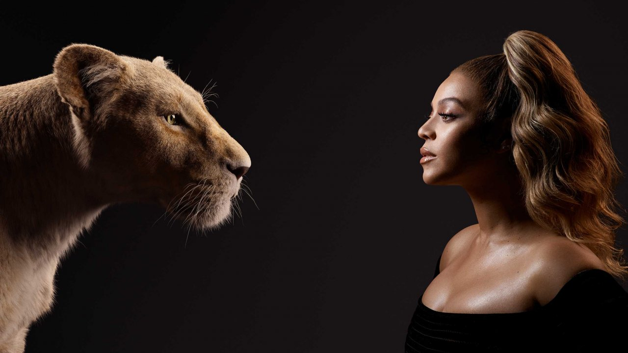 Beyoncé's 'Lion King: The Gift' Wins Over Critics, Charts and Culture