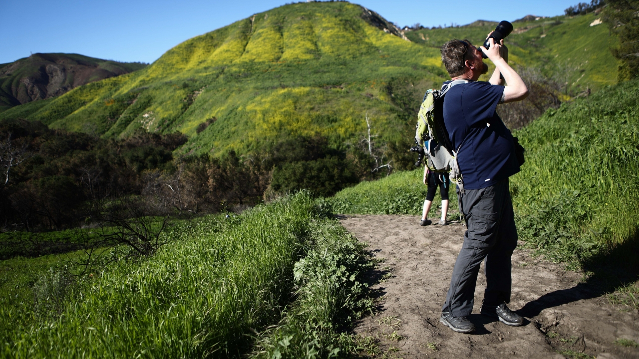 Leave No Trace: Treating The Wilderness Like A Museum