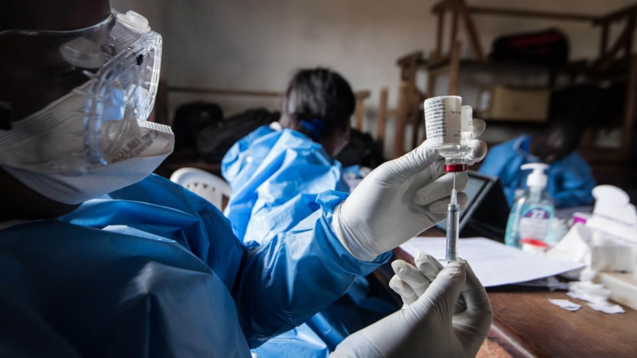 Scientists To Use Successful Treatments To Combat Ebola In Congo
