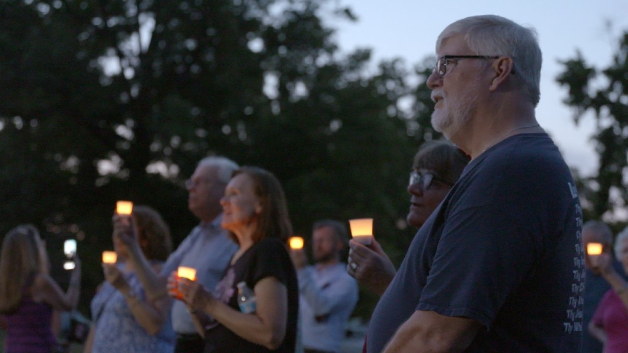 Virginia Community Remembers Charlottesville Two Years After Riots