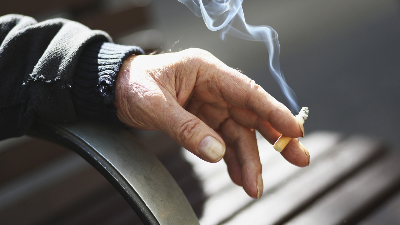 FDA Proposes Adding Graphic Images To Cigarette Packaging