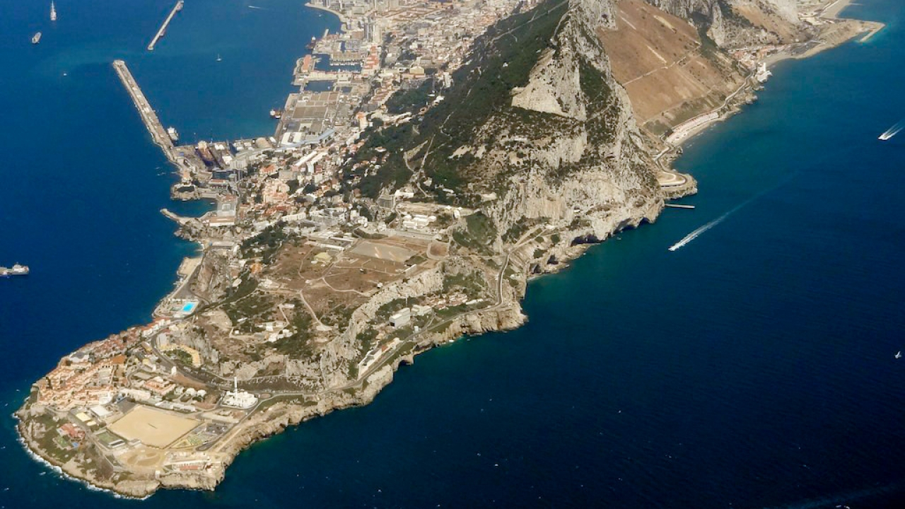 U.S. Issues Warrant To Seize Iranian Tanker Held In Gibraltar