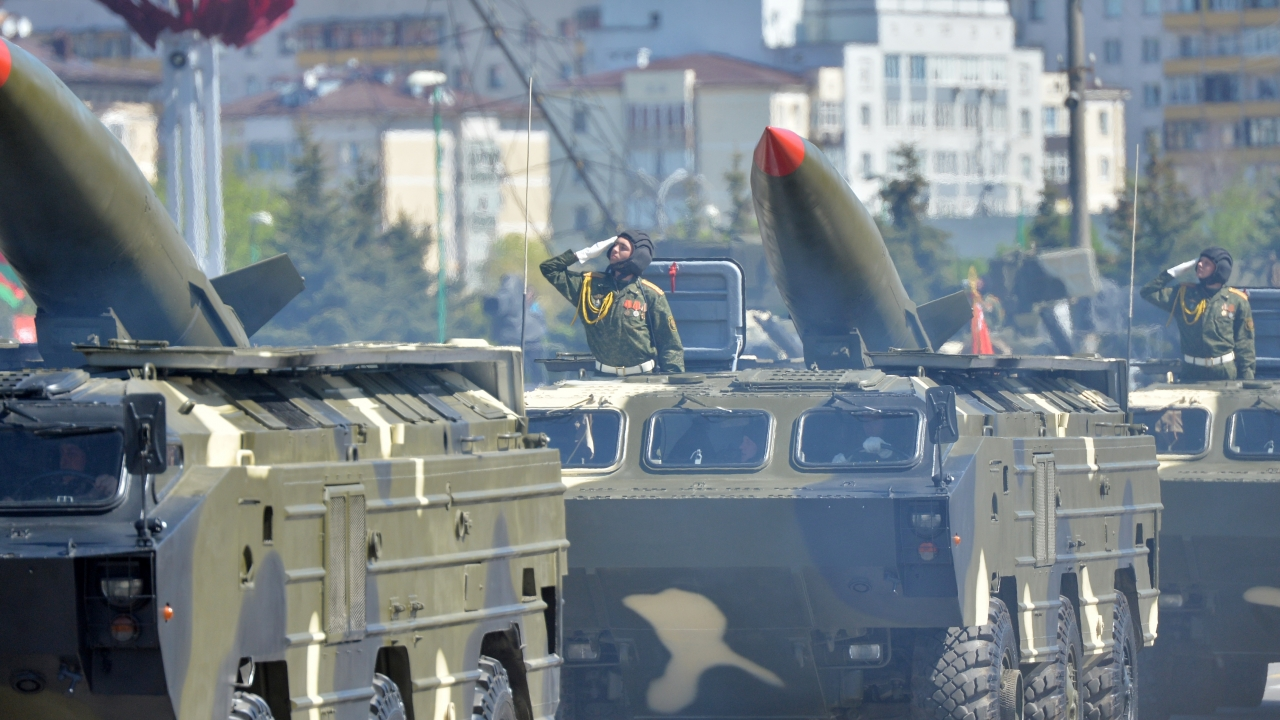 Russia Vows Not To Deploy New Missiles Unless U.S. Deploys Them First