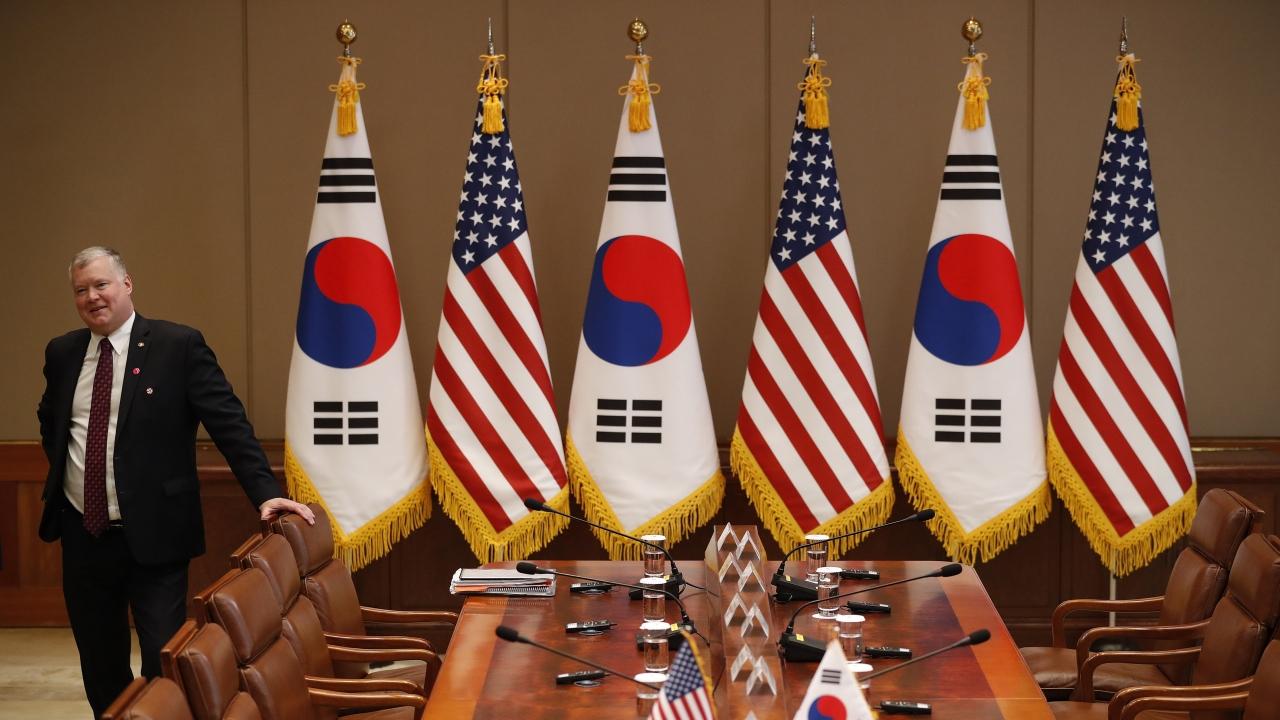 N. Korea Says It Won't Talk Denuclearization Until 'Hostile' Moves End