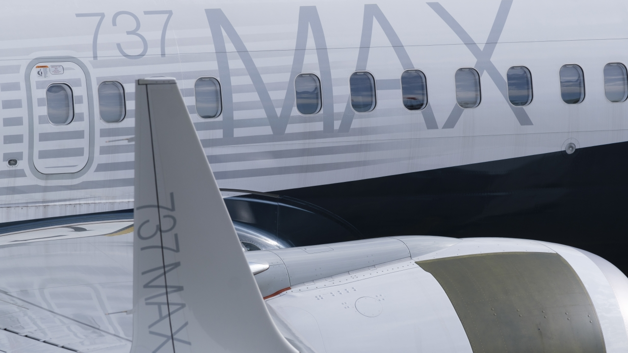 FAA Inviting Pilots To Test Boeing 737 Max Software Changes