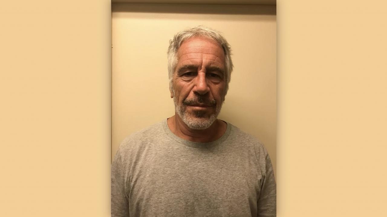 Criminal Case Against Jeffrey Epstein Formally Dismissed