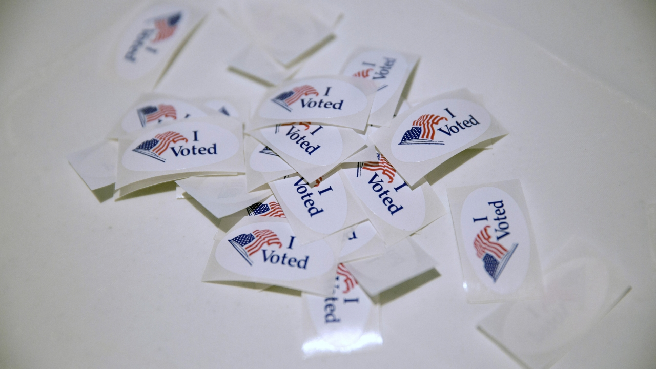 Washington Roundup: What To Know About The North Carolina Election