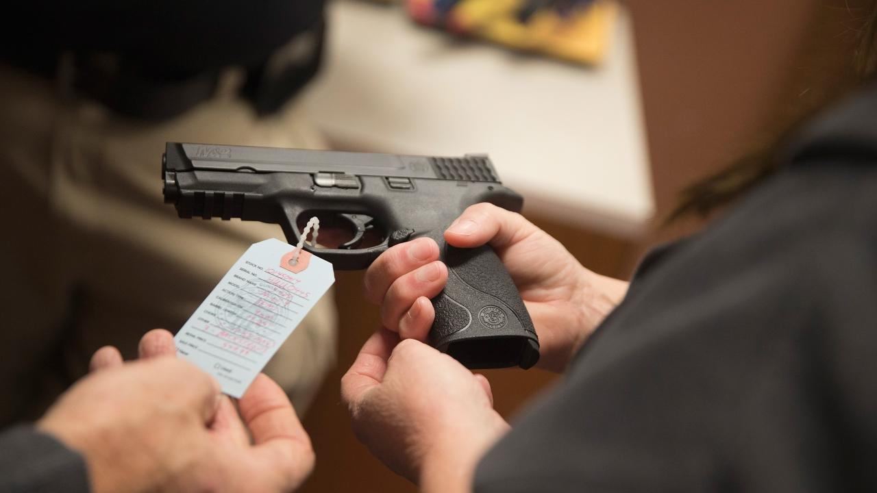 New Zealand Parliament Introduces Another Gun Control Bill