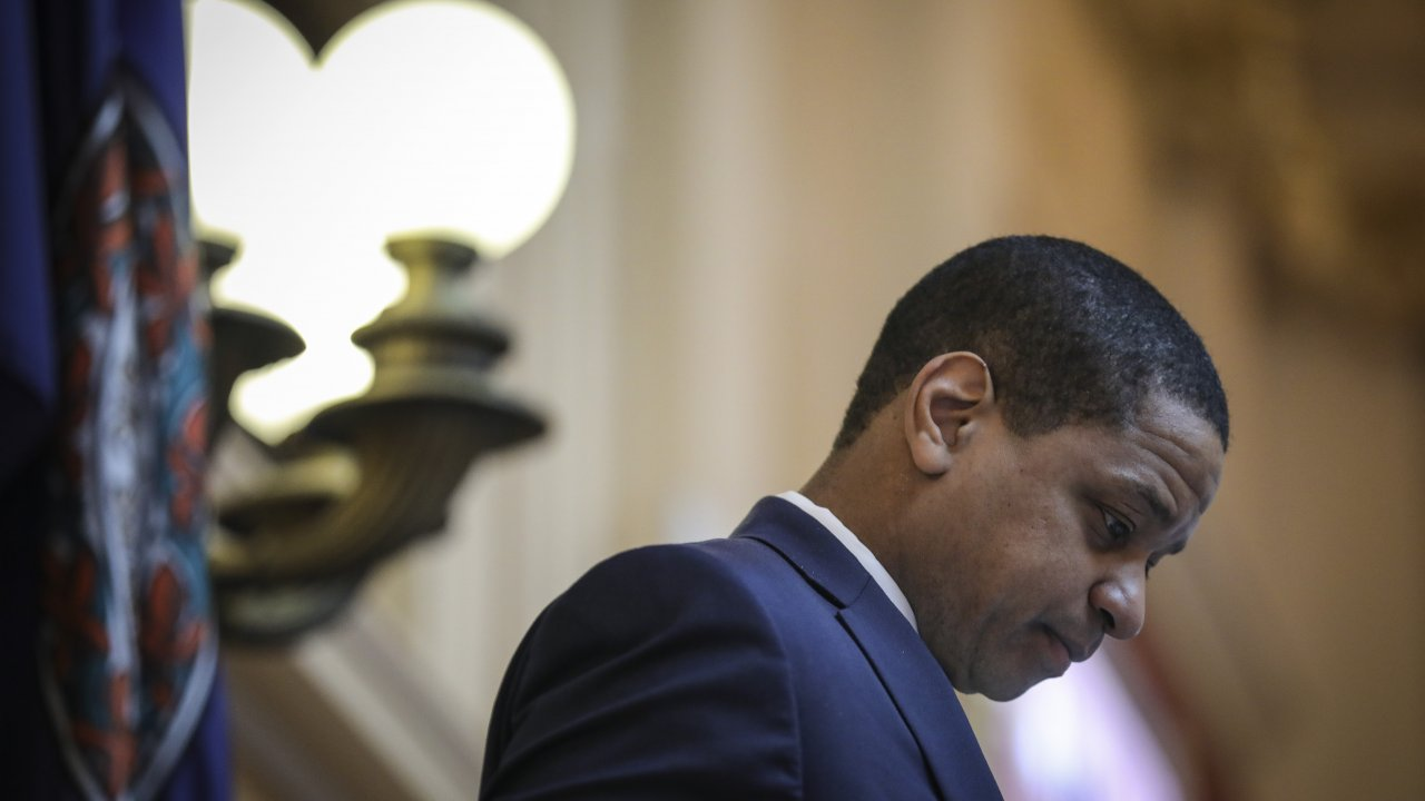 Virginia Lt. Gov. Justin Fairfax Files Defamation Lawsuit Against CBS