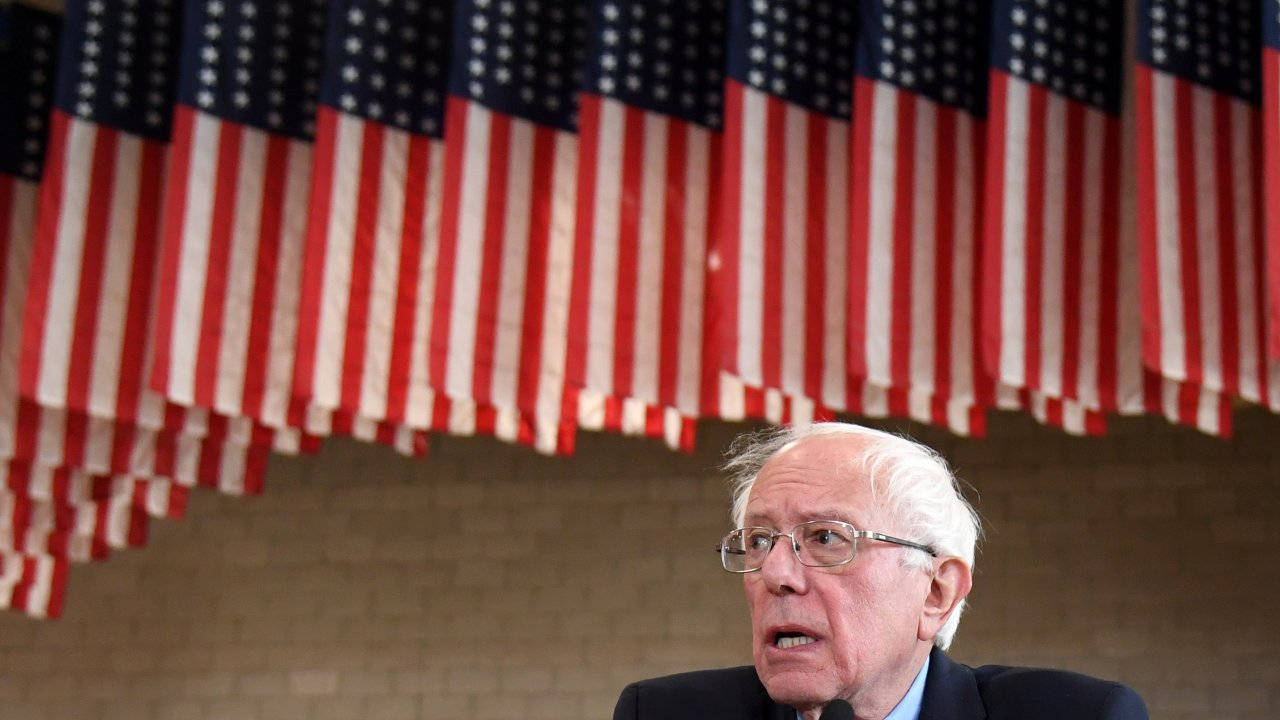 Sanders Releases Plan To End Homelessness And Boost Housing