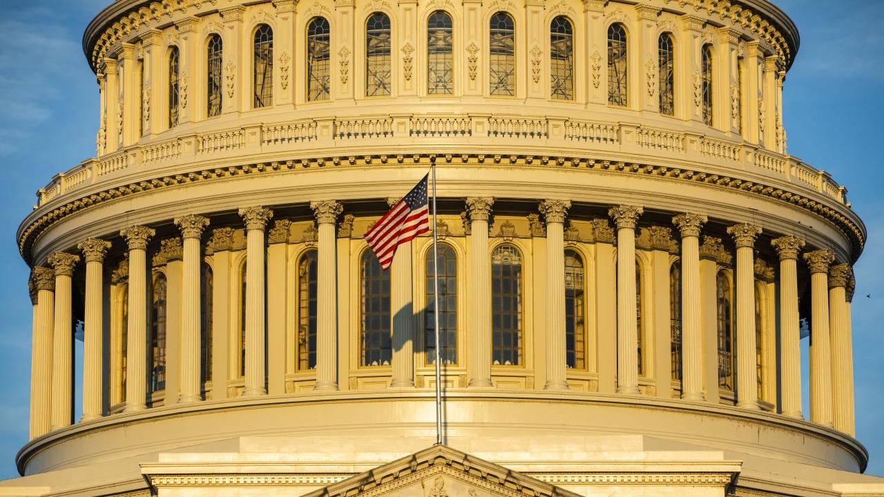 Senate Leaders Poised To Battle Over House-Approved Spending Bill