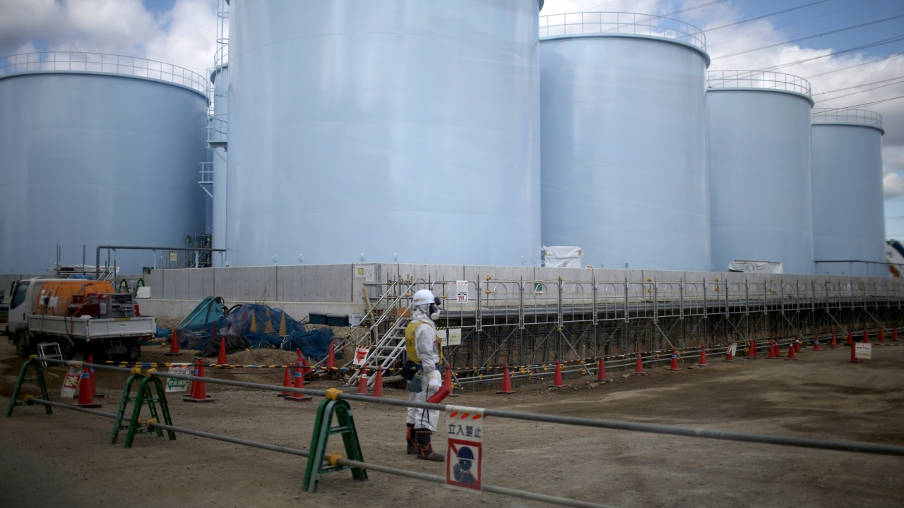 Japanese Court Finds Former Execs Not Guilty In Fukushima Meltdown