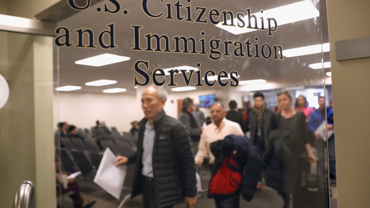 Trump Administration Reinstates Program For Seriously Ill Immigrants