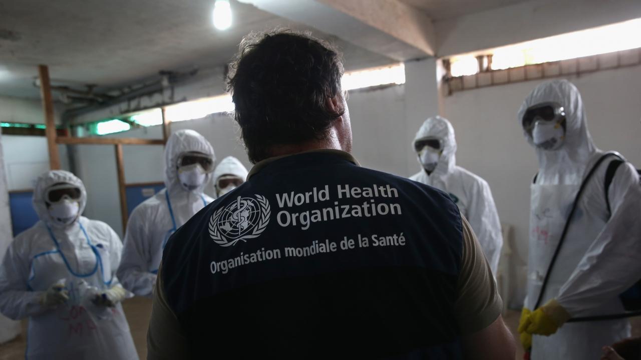 WHO Says Tanzania May Be Hiding Possible Ebola Cases