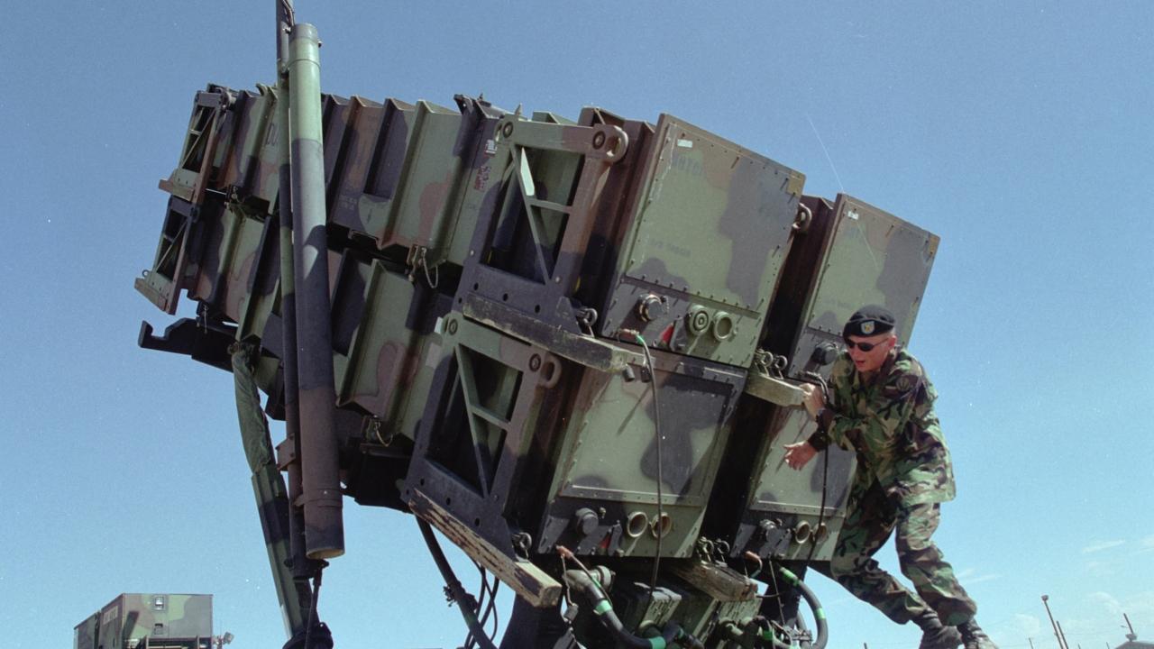 Pentagon Sending 200 Support Personnel To Saudi Arabia