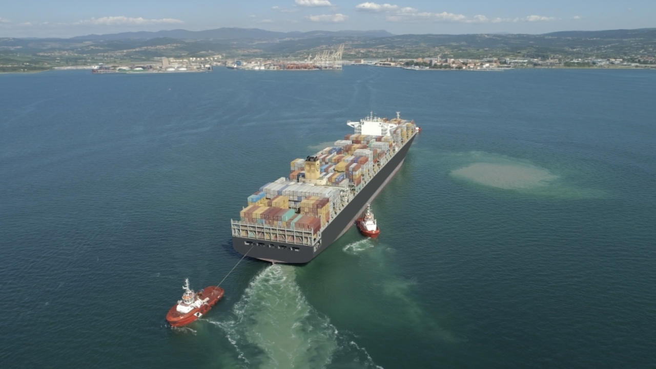 'Cheat Devices' On Almost 4,000 Ships Bypass Environmental Laws