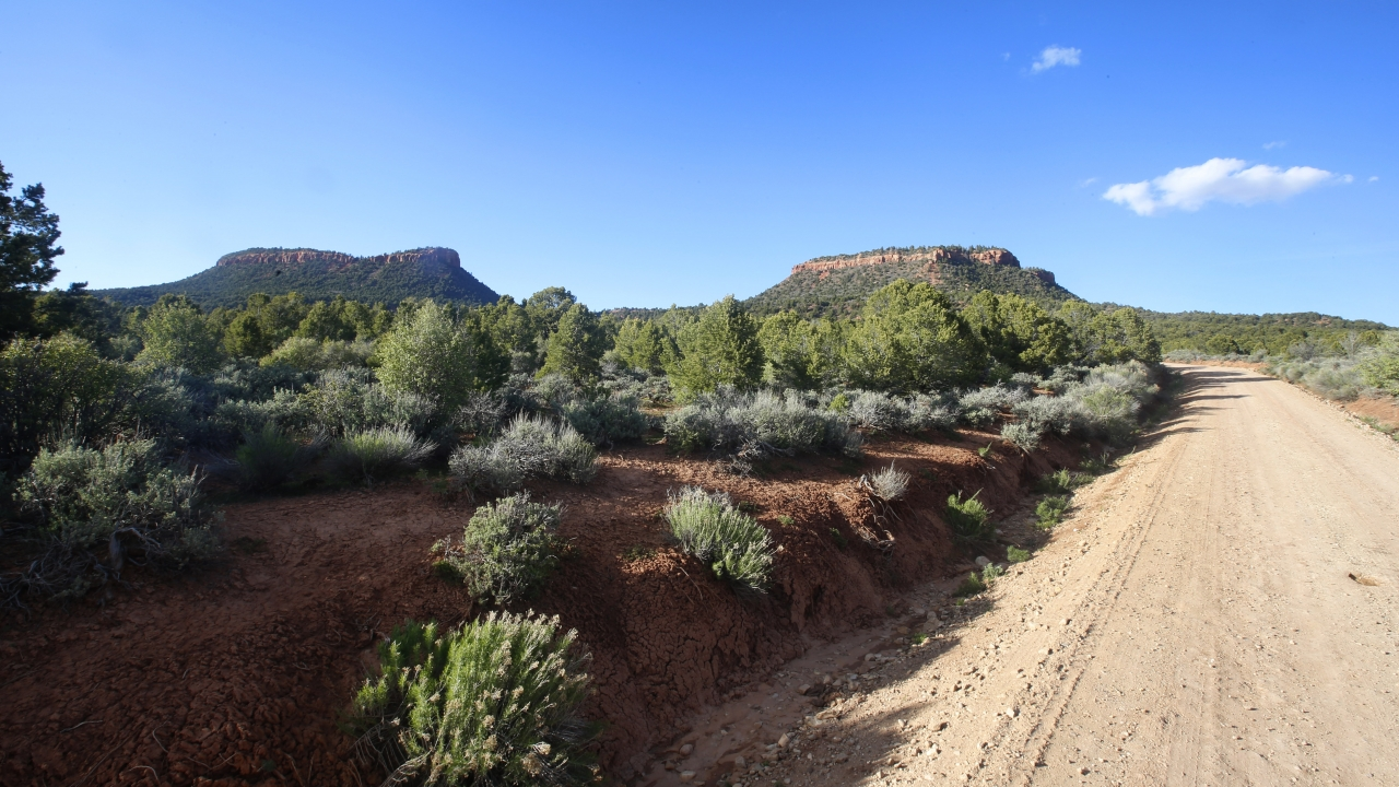 Judge Says Lawsuit Over Bears Ears National Monument Can Continue