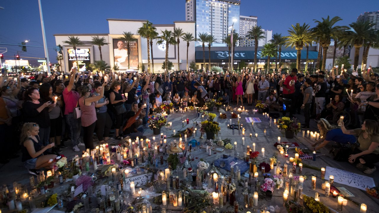 MGM Resorts Reaches Massive Settlement With Las Vegas Shooting Victims