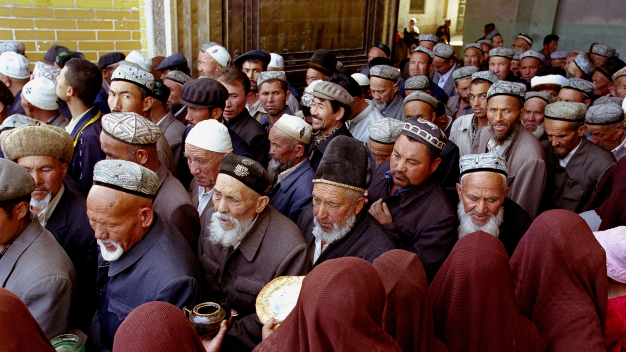 U.S. To Impose Visa Restrictions On Chinese Officials For Uighur Abuse