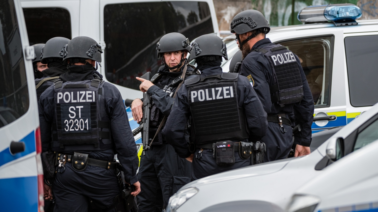 2 Killed During Attempted Attack On German Synagogue