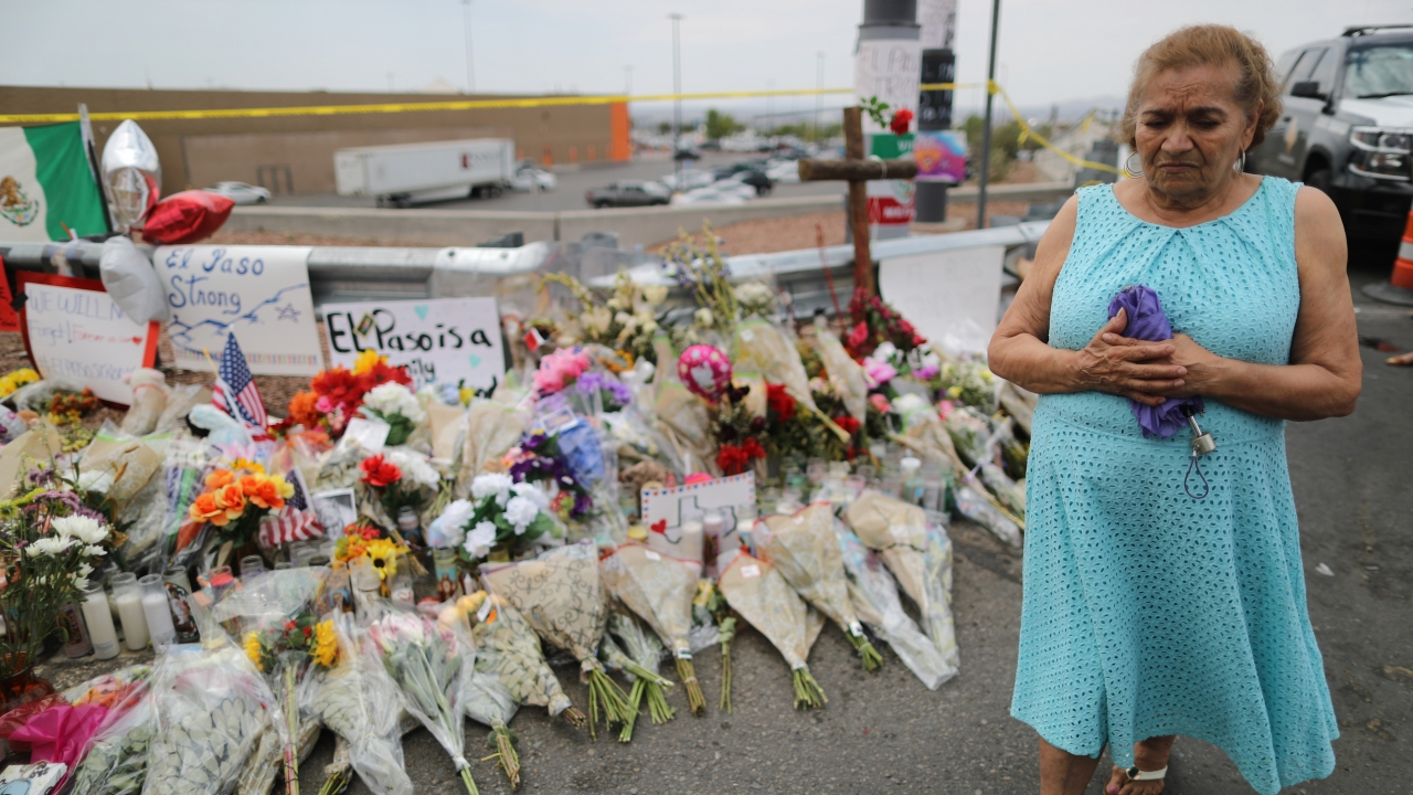 Suspect In El Paso Shooting Pleads Not Guilty