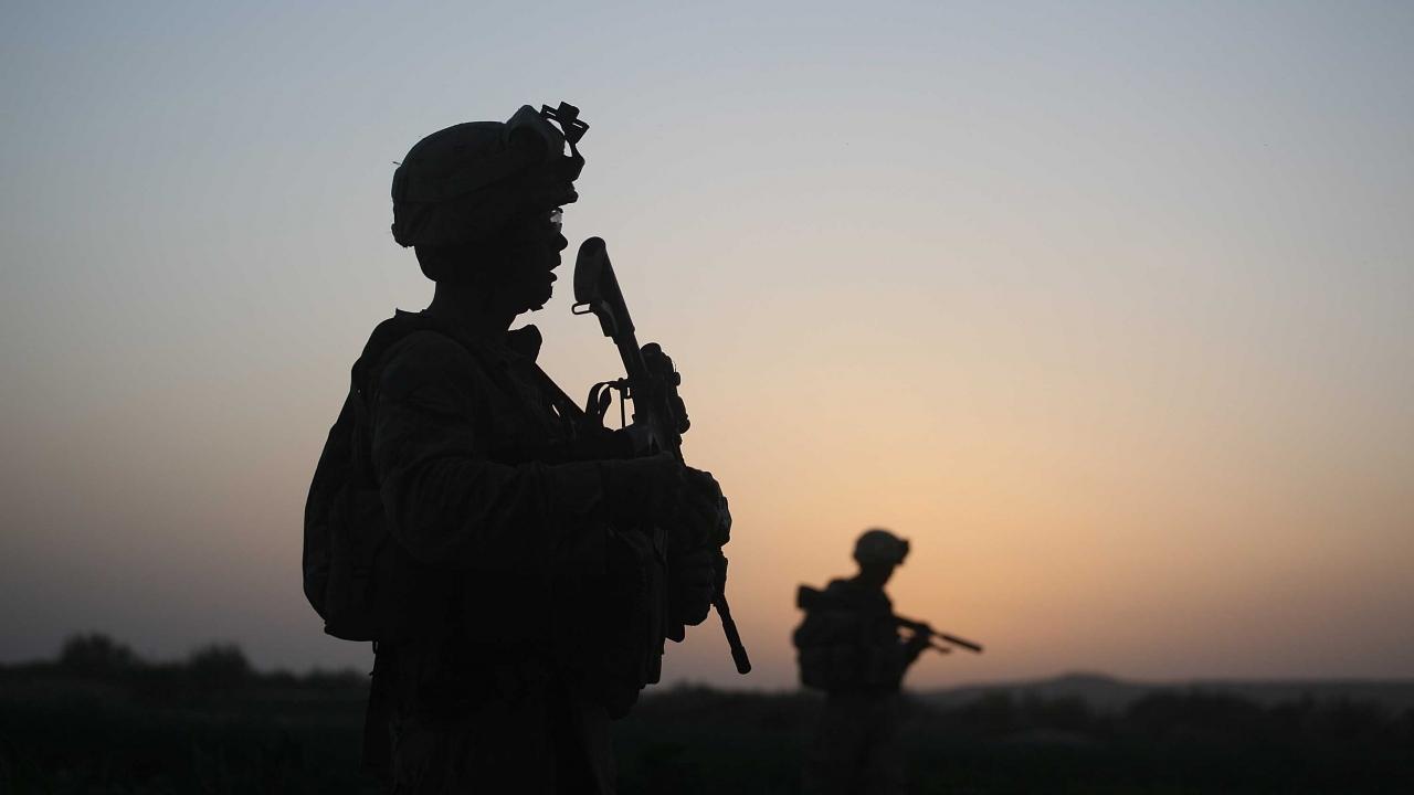 U.S. Sending Additional Troops To Saudi Arabia