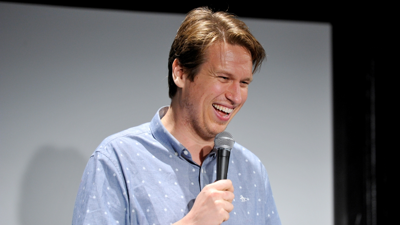 Comedian Pete Holmes Talks About The State Of Comedy Today