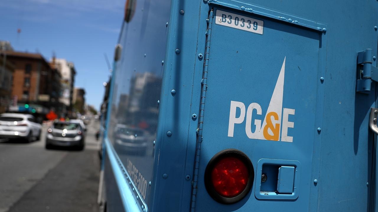 Utility Regulator Sanctions PG&E Over Latest Power Shut-off