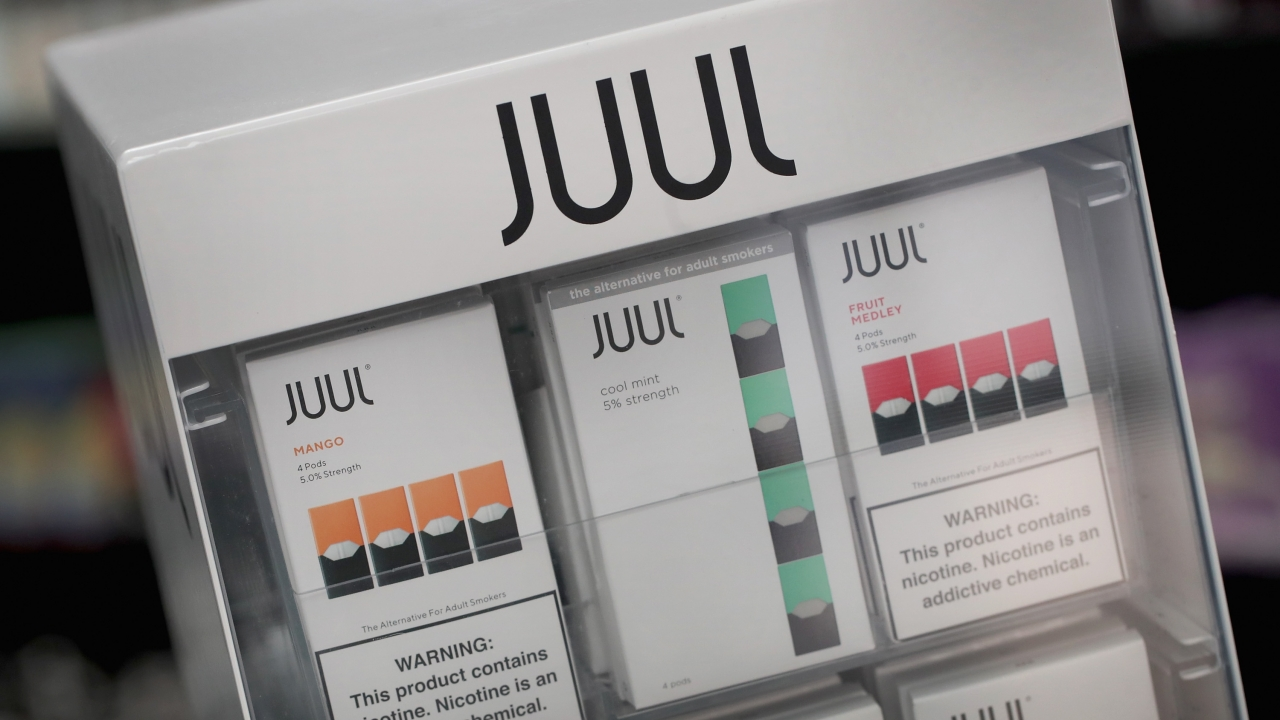 Juul products for sale