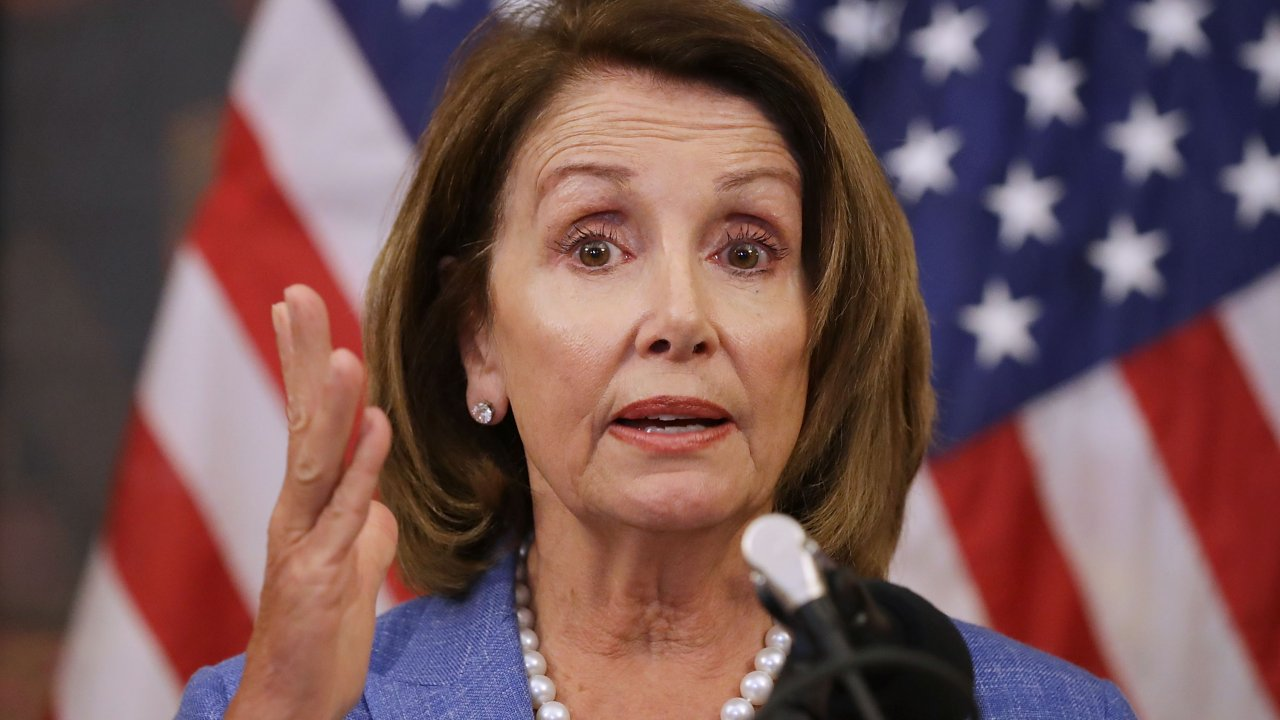 Pelosi Quickly Moves To Put Her Drug Pricing Bill To A Full House Vote