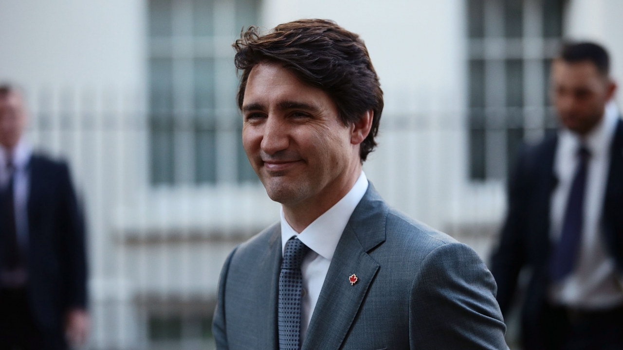 Canadians Head To The Polls For General Election
