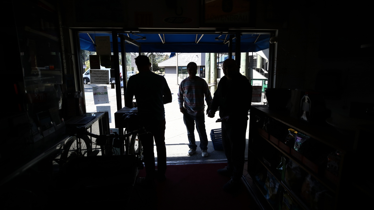 California Utility Regulator To Investigate PG&E's Power Shutoffs