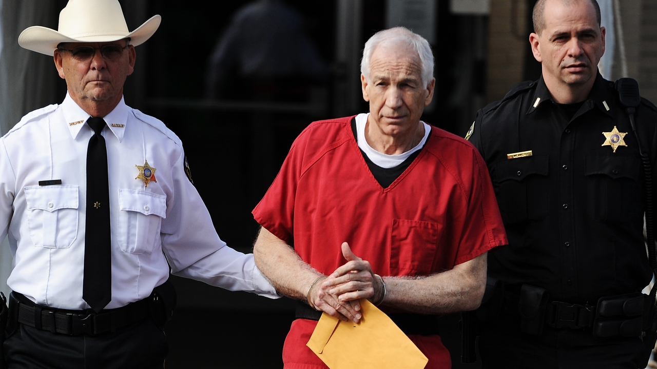 Penn State Investigates New Sexual Abuse Allegation Against Sandusky
