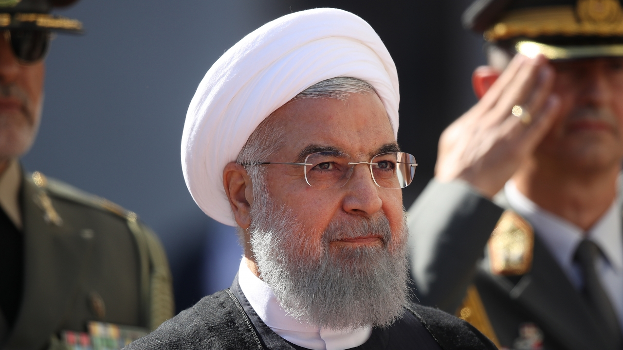 Iran Has Discovered An Oil Field Containing Over 50 Billion Barrels