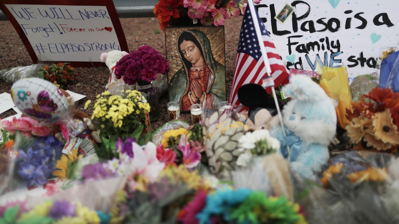 Mexican Victims, Families Sue Walmart Over El Paso Mass Shooting