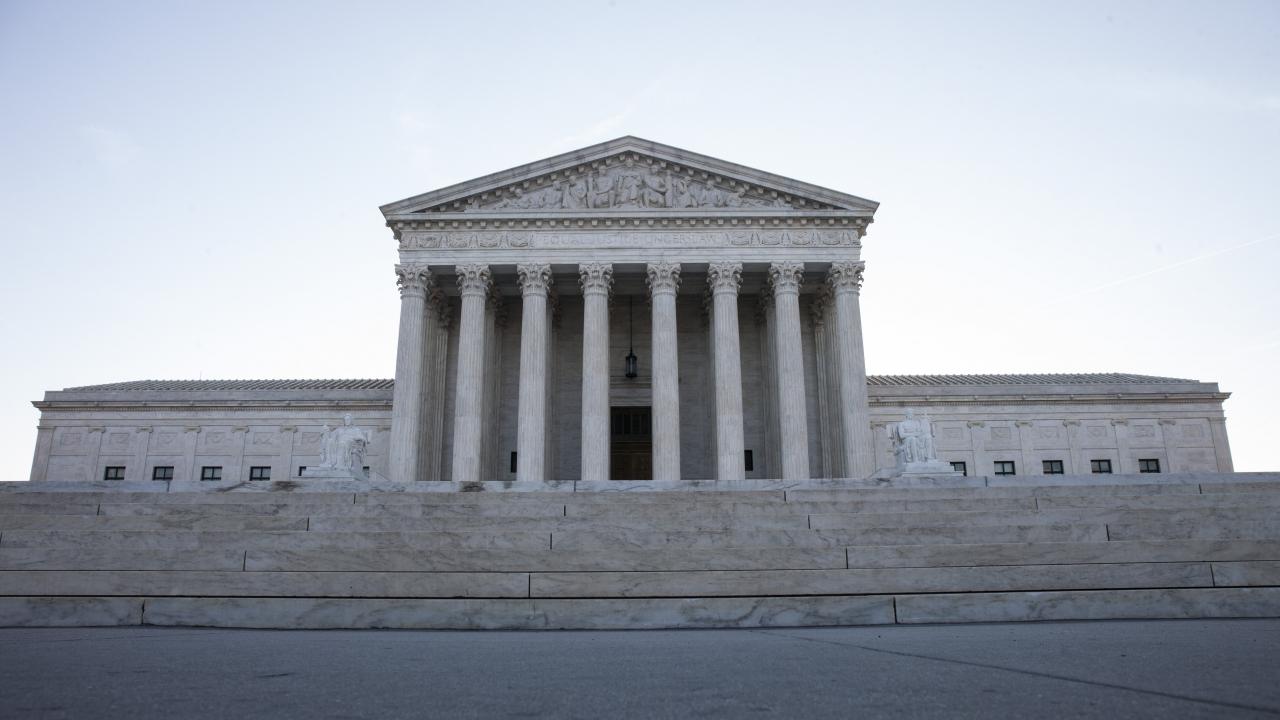 Supreme Court To Consider Climatologist's Suit Against Magazine