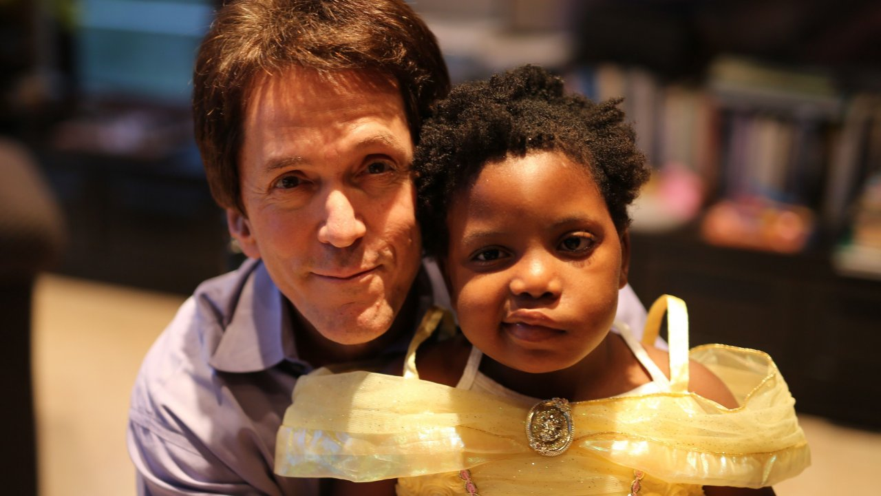 The Little Girl Who Taught Author Mitch Albom 'A Million Lessons'