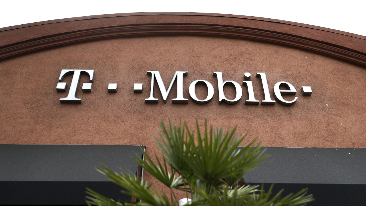 Texas And Nevada Leave Lawsuit Against Merger Of Sprint And T-Mobile