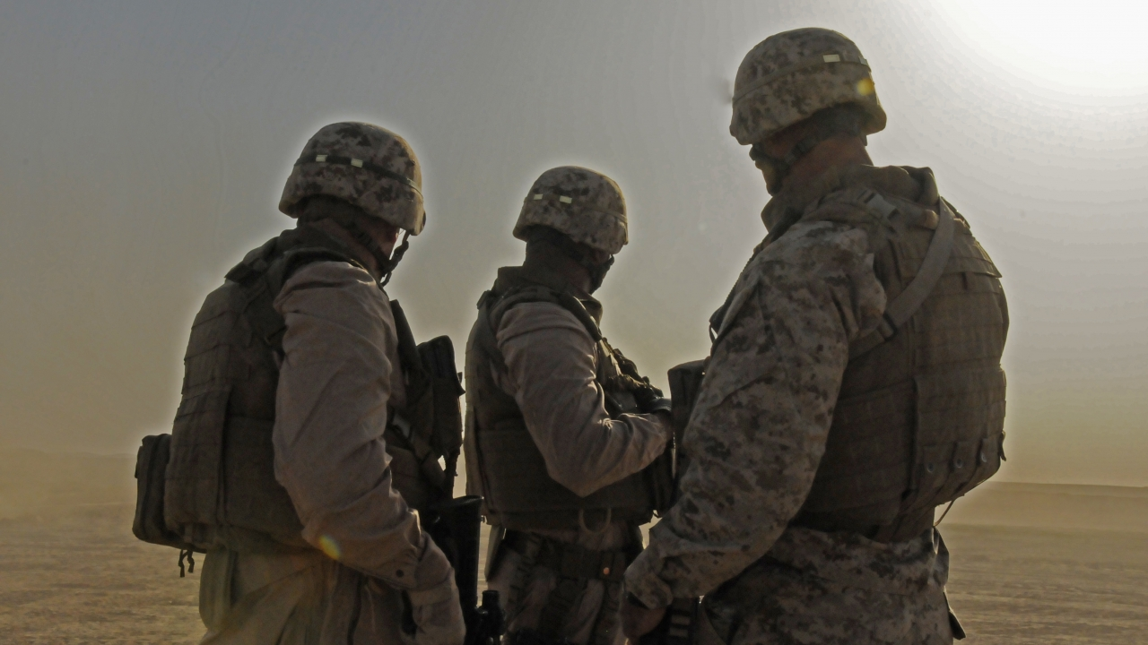 WSJ: White House Considering Sending 14,000 More Troops To Middle East