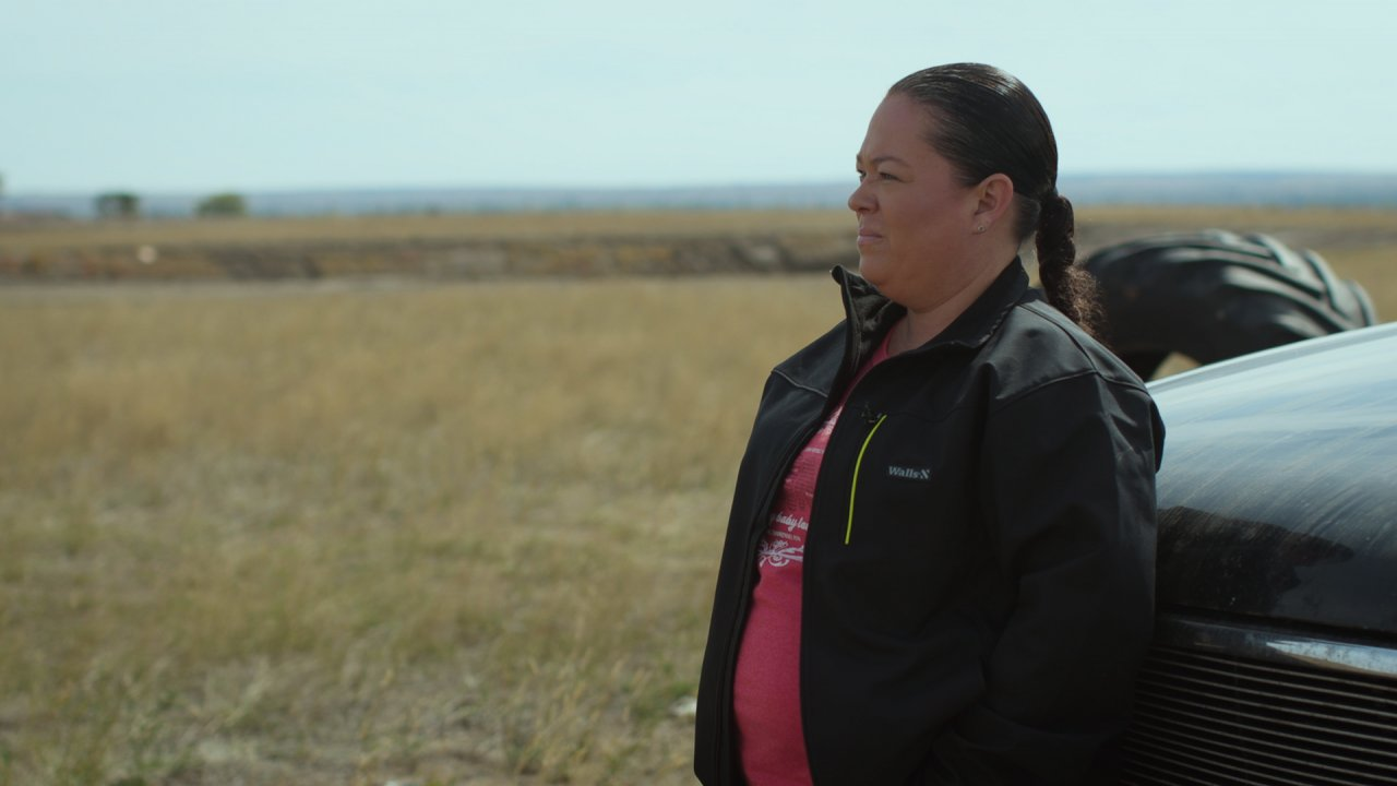 Congress Struggles To Address Sexual Assault On Tribal Lands
