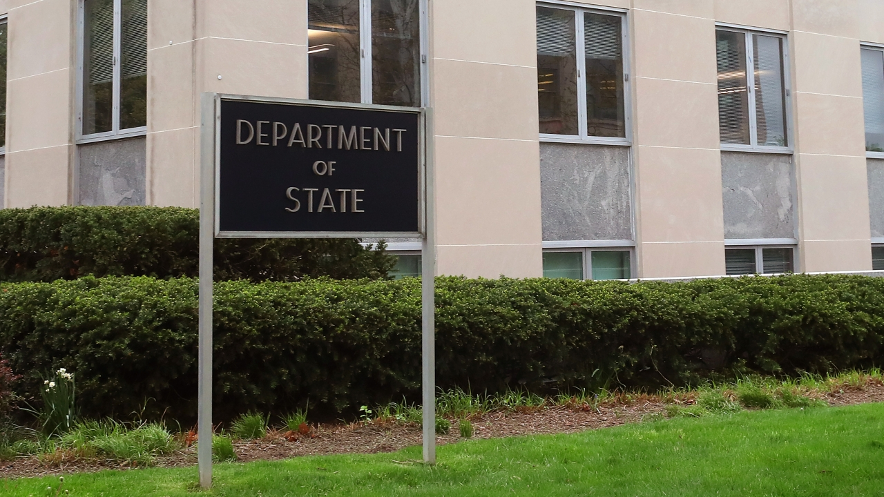 State Department Cancels 2 Classified Briefings Related To Iran