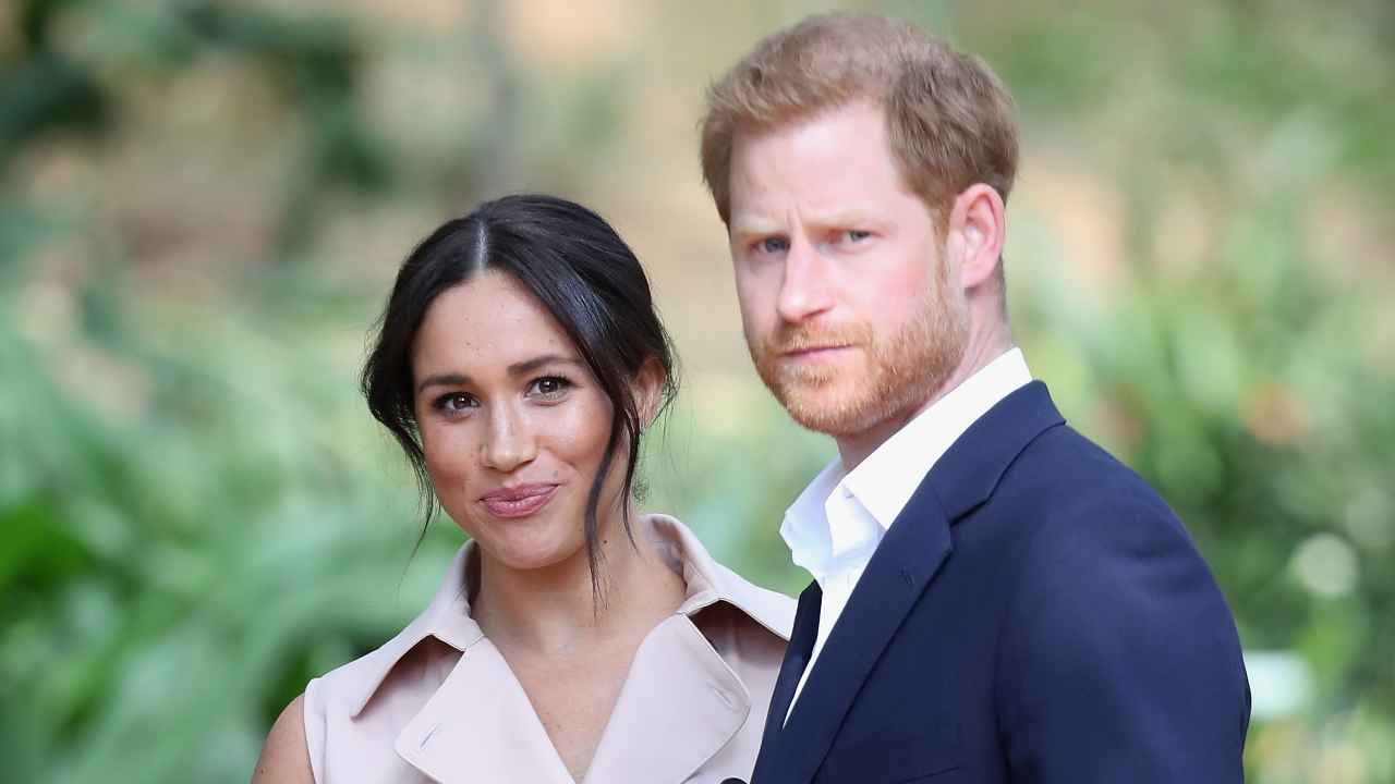 Meghan's Father, Thomas Markle, May Testify Against Her In Lawsuit