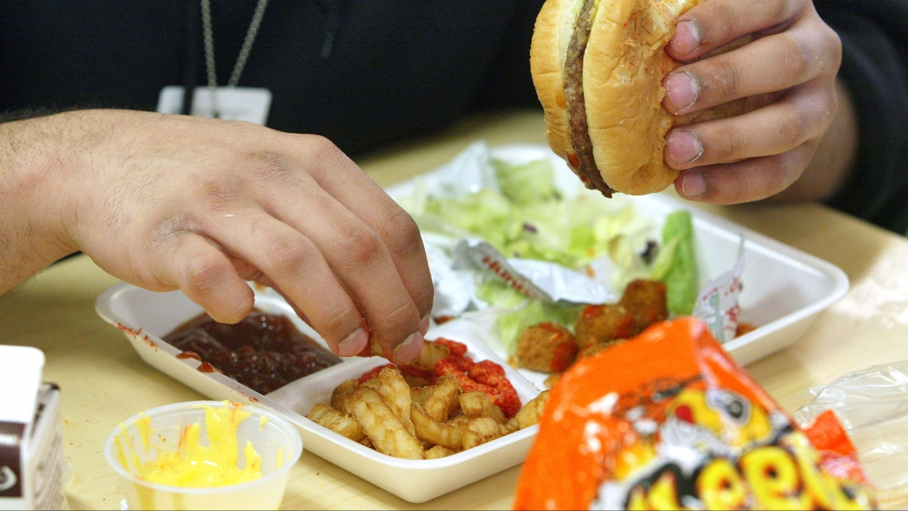 Administration Proposes Easing Nutrition Guidelines For School Lunches