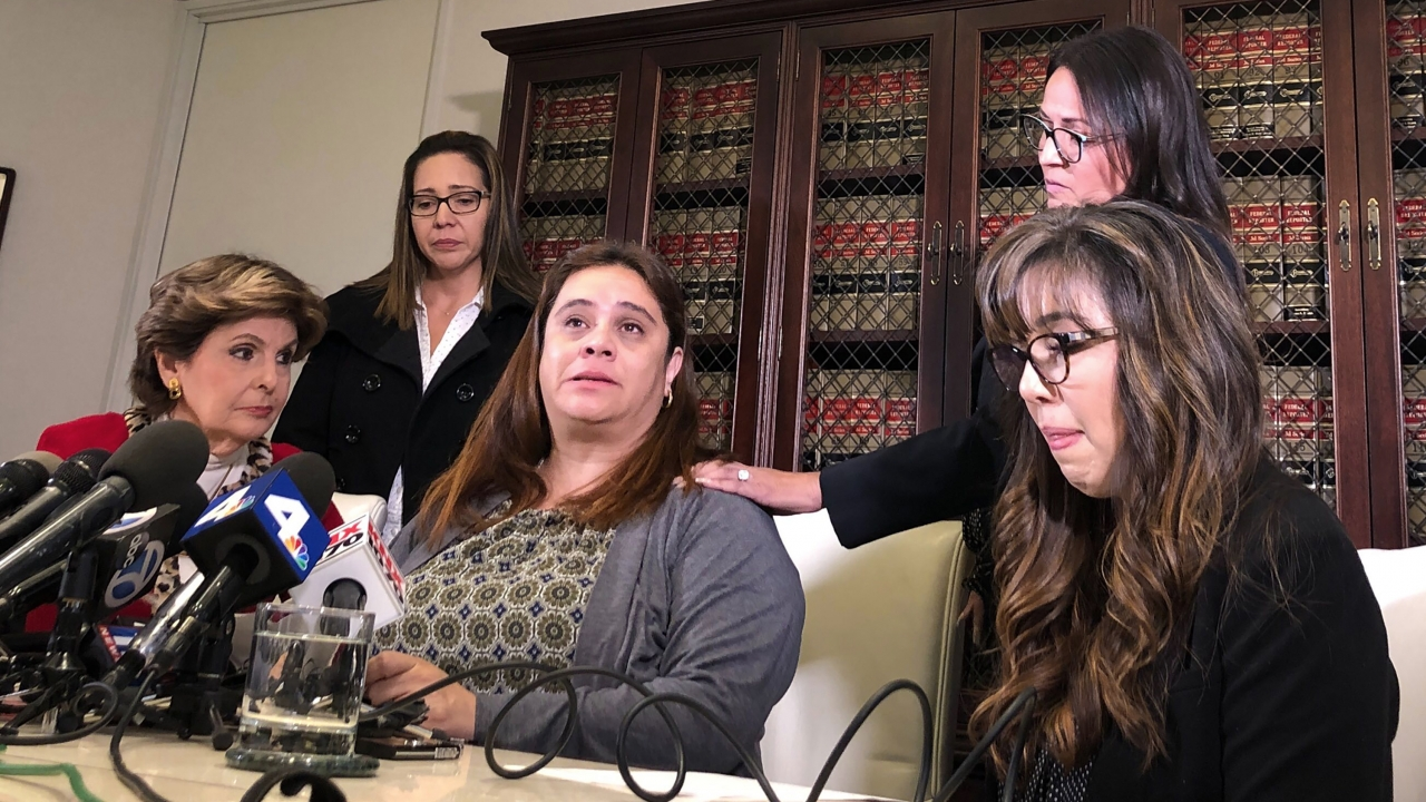 California Teachers Sue Delta After Jet Fuel Dump Over Schools